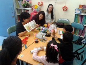 Story reading_Ma On Shan